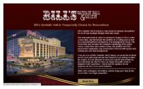 ビルズギャンブリンホール&サルーンホテル