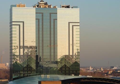 セネカ・ナイアガラカジノ&ホテル