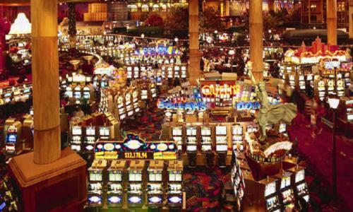 エクスカリバーホテル&カジノ