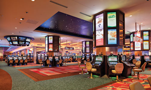 リゾート・ワールド・カジノ・ニューヨークシティ