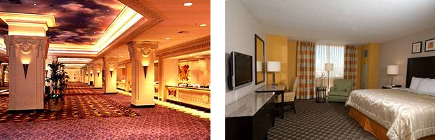 サーカスサーカス・ラスベガスホテル&カジノ