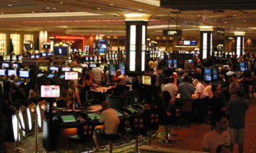 パラッツォリゾートホテルカジノ