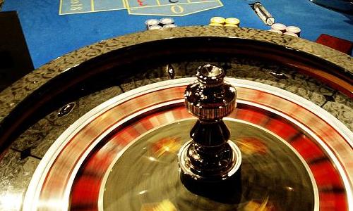 イギリスのカジノ