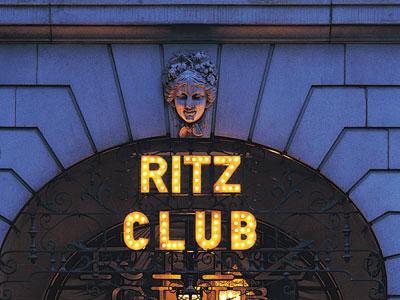 ザ・リッツ・クラブ