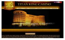 タイタンキングカジノ
