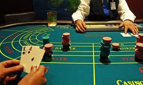 ラスベガスサンホテル&カジノ
