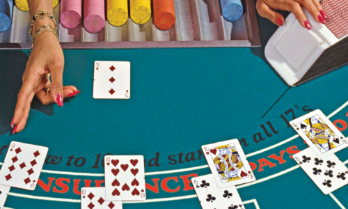 トロピカーナリゾート&カジノ