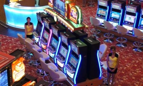 カンボジアのカジノ