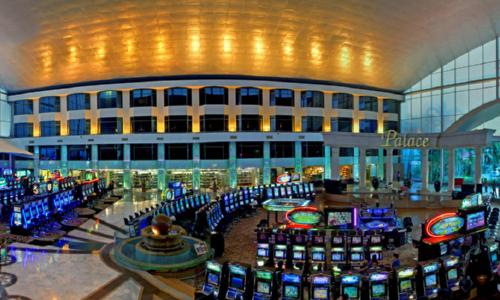 ホリデイパレスカジノ&リゾート