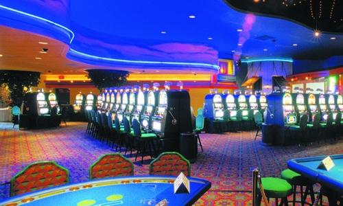 ペンティクトン・レイクサイドリゾートホテル・コンベンションセンター&カジノ