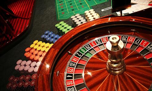 ホテル・ドゥ・カジノ