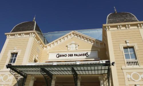 カジノホテル・デ・パルミエ