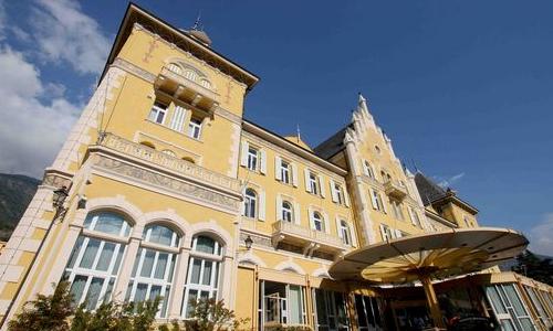 グランドホテル・ビリア