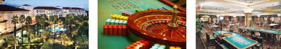 済州島のカジノ