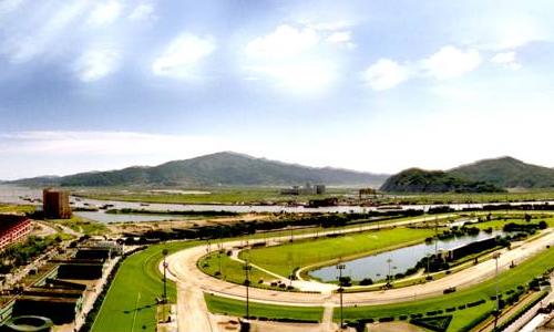 タイパ競馬場