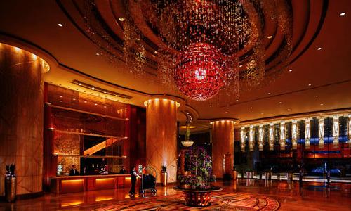 スターワールドホテル
