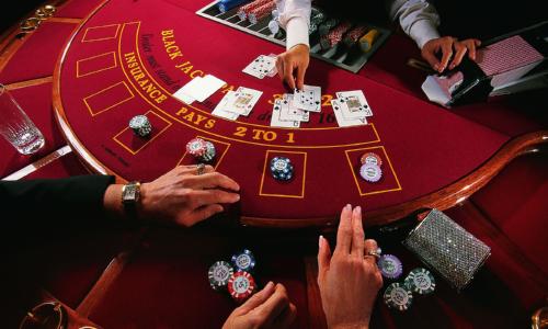 マカオのカジノ