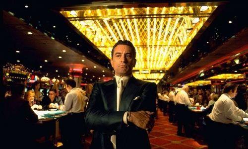 映画「カジノ」