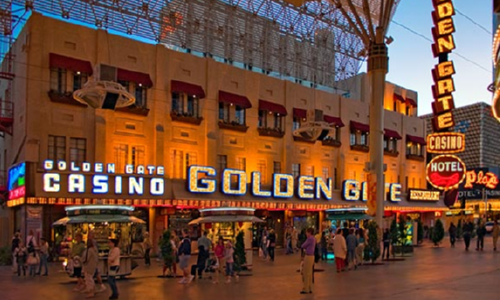 ゴールデンゲート・ホテル・アンド・カジノ