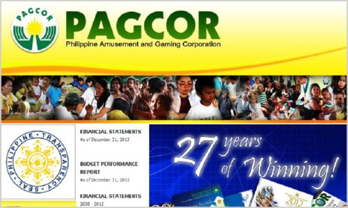 フィリピン娯楽賭博公社(PAGCOR)
