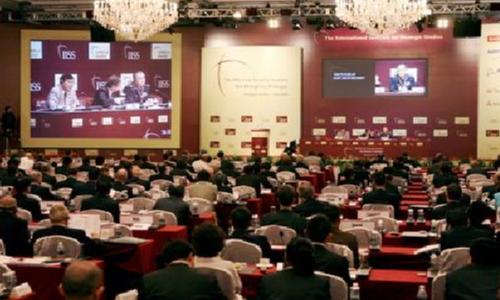 アジア安全保障会議