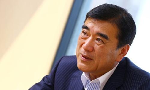HISの澤田会長