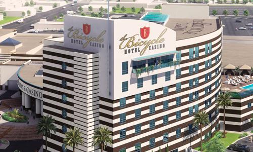 バイスクル・ホテル&カジノ