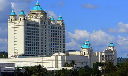 ウォーターフロント・セブシティホテル&カジノ
