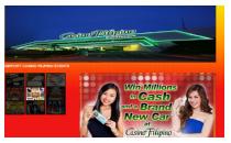 PAGCORエアポートカジノ・フィリピーノ
