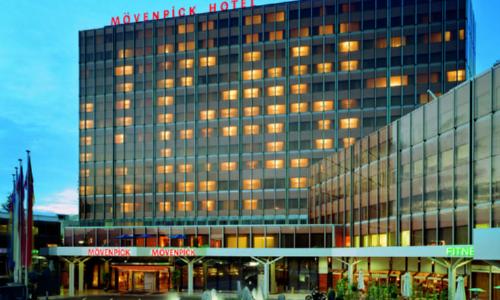 モーベンピックホテル&カジノ・ジュネーブ