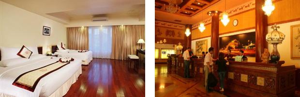 レックスホテル・サイゴン