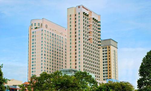 シェラトン・サイゴンホテル&タワーズ