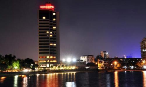 ハノイホテル
