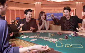 ランディングカジノ